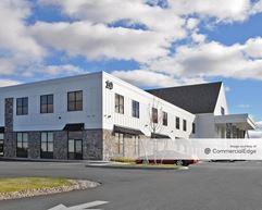 YMCA Wellness Center - Ballston Spa