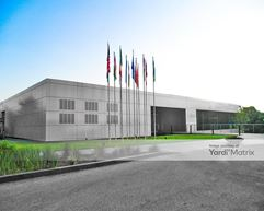 BL Harbert International Group Headquarters & Logistics Center - Birmingham