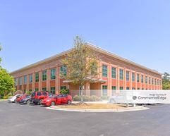 Pharma Office Park - 1015 & 1017 Ashes Drive - Wilmington