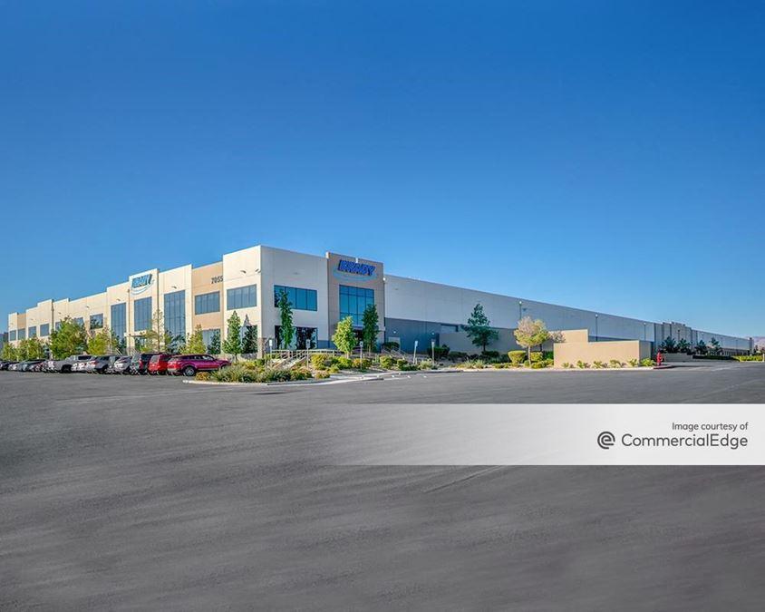 Beltway Business Park - 7055 Lindell Road