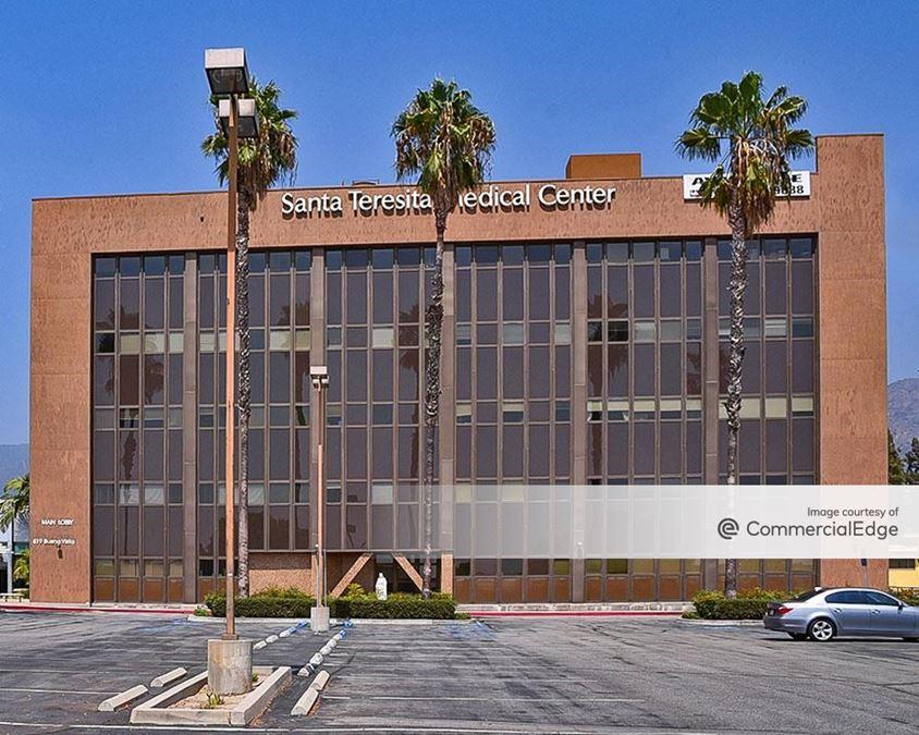 Santa Teresita Medical Center