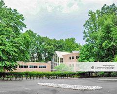 Poor Farm Road Office Building - Princeton
