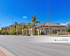 Betteravia Business Plaza - Santa Maria