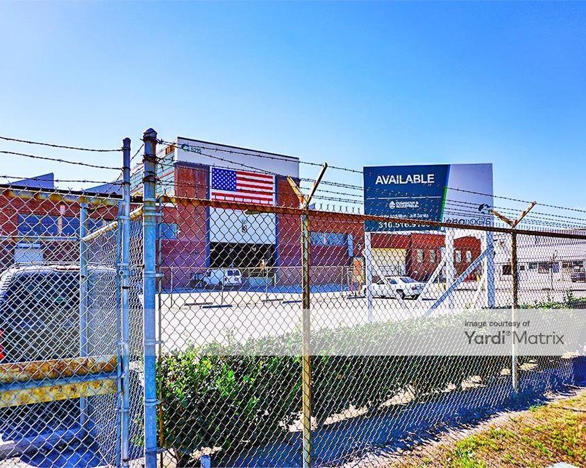 Prologis Vernon Industrial Park