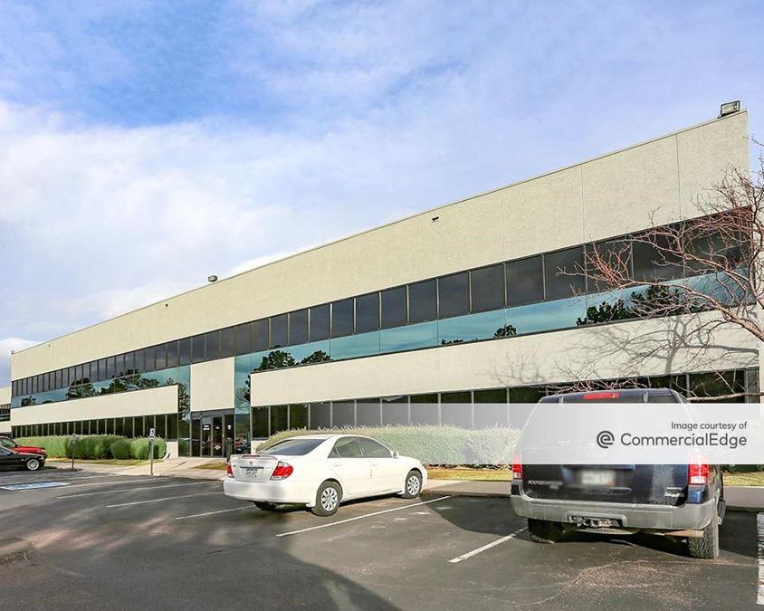 One Commerce Center