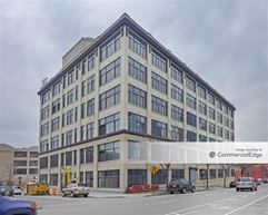 33-02 Skillman Avenue - Long Island City
