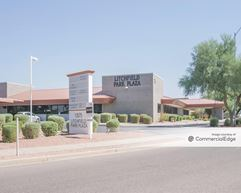 Litchfield Park Plaza - 13575 West Indian School Road - Litchfield Park