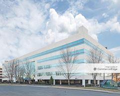 Rock Pointe Corporate Center - Rock Pointe East - Spokane