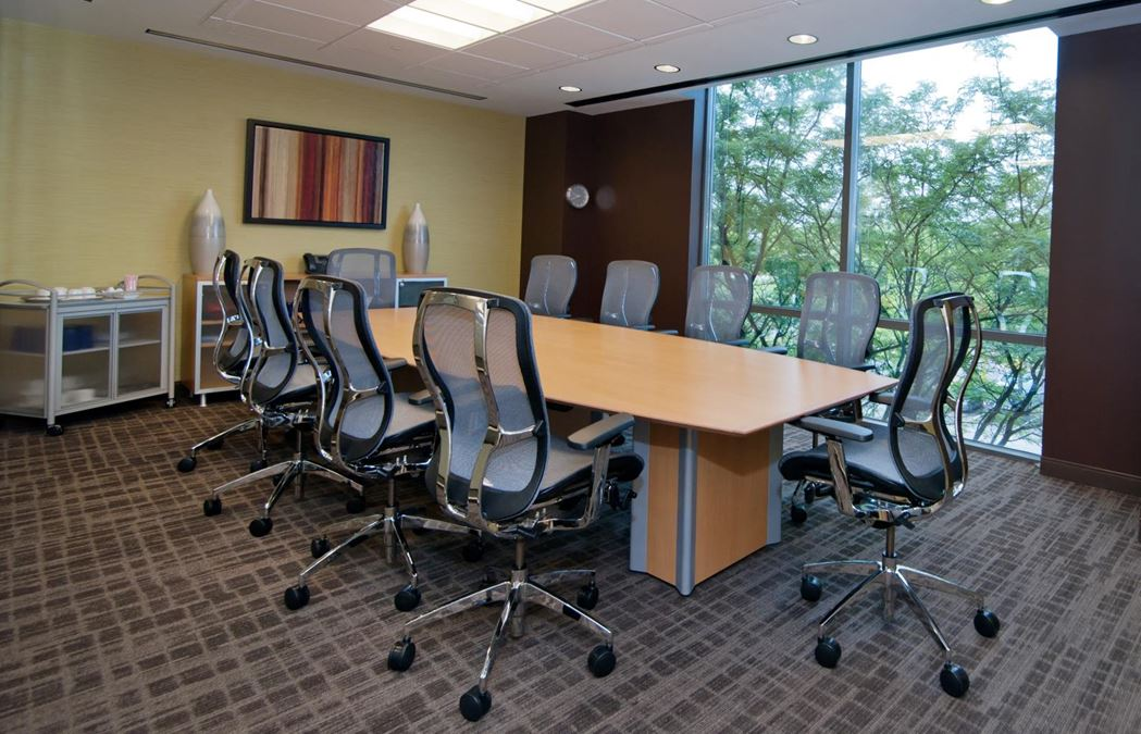 Regus | Woodholme Center