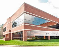Crossroads Corporate Park - Building I - Cary