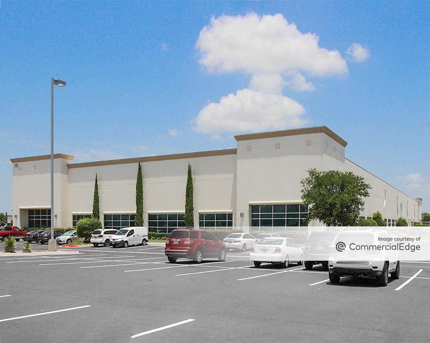 Travesia Corporate Park - Building III