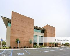 Matthew Will Memorial Medical Center - Arroyo Grande