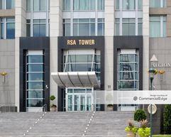 RSA Battle House Tower - Mobile