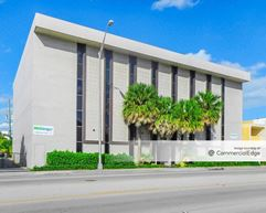 1065 NE 125th Street - North Miami