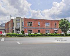 Bowtruss Building - Nashville