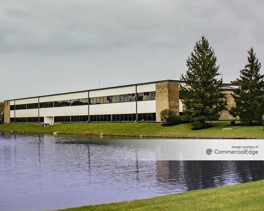 Rush Creek Commerce Center II
