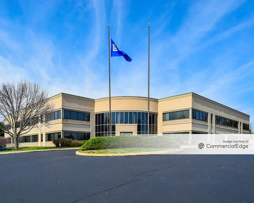 LaFrance Corporation Global Headquarters
