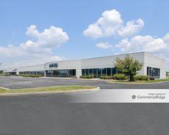 Northwest Technology Center - Building F - Zionsville