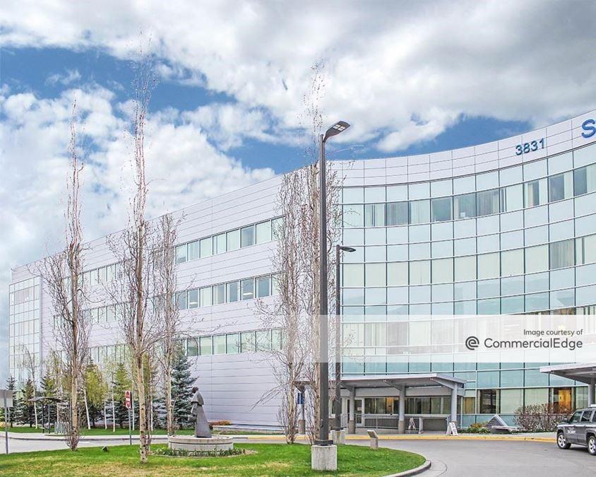 Providence Alaska Medical Center - Providence Health Park Tower S