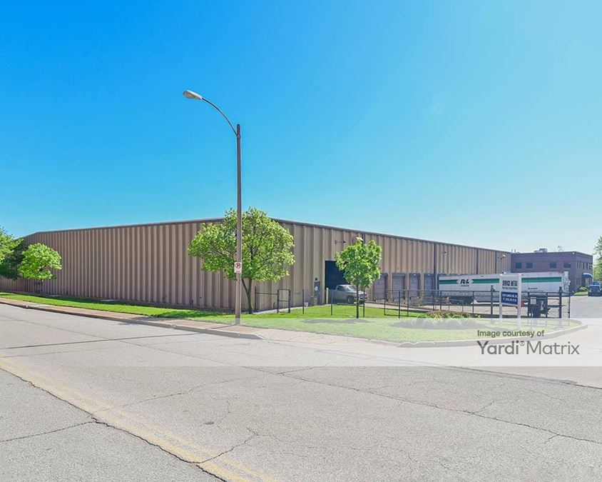 4300 Planned Industrial Drive