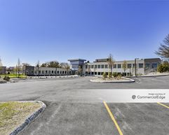 The Center at Innovation Drive - Tewksbury