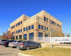 Corporate Center at Centennial Valley 3 - Louisville