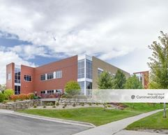Fitchburg Technology Campus - 5525 Nobel Drive - Madison