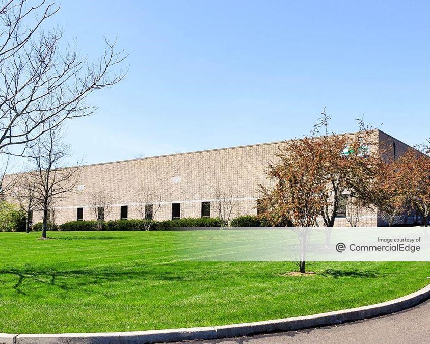Montgomeryville Industrial Center