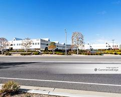 Sierra Gateway - 39959 Sierra Hwy - Palmdale