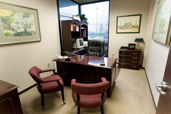 Office Freedom | Katy Freeway