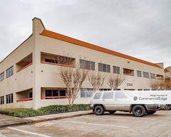 El Camino Office Park - Houston