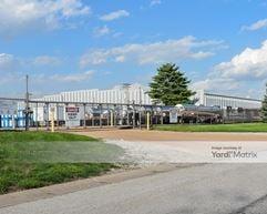 8849 Seeger Industrial Drive - St. Louis
