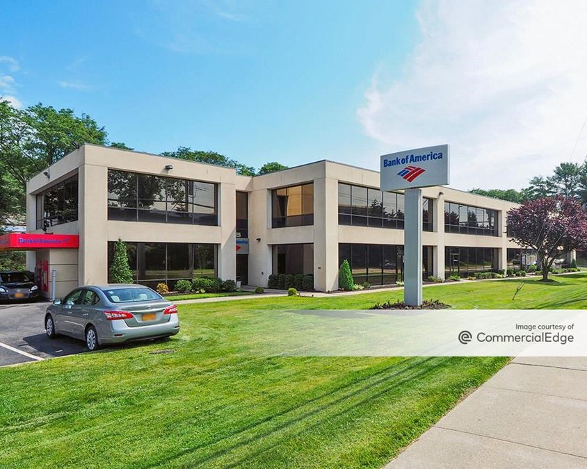 Tarrytown Corporate Center - 505 White Plains Road