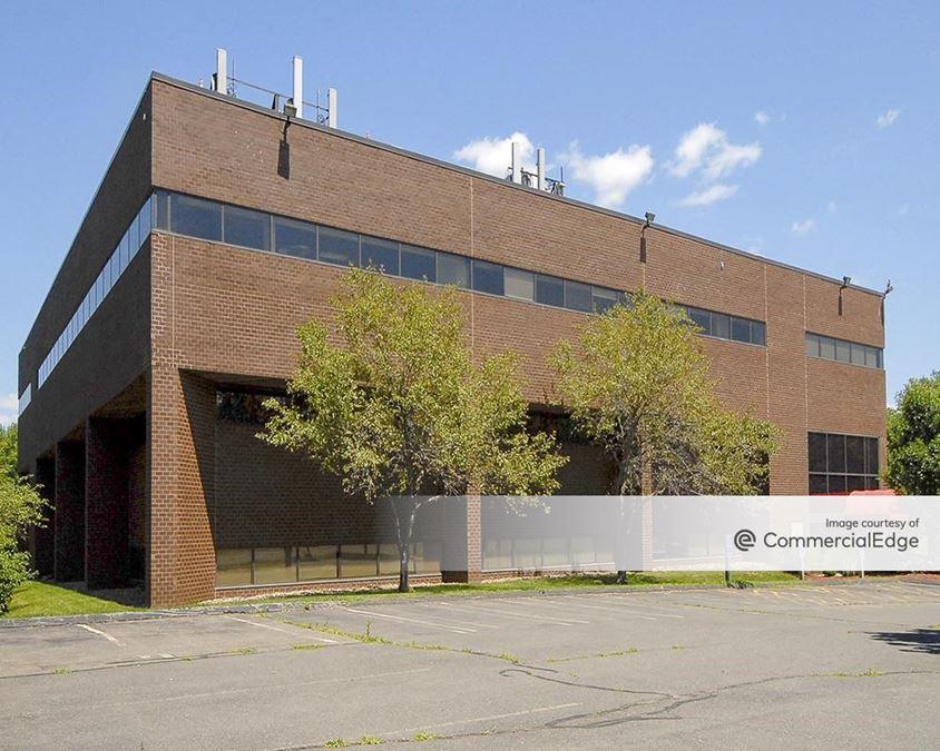 The Verizon Building