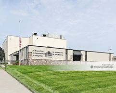 Olathe Medical Arts Building - Olathe