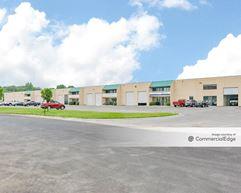 Platte Valley Industrial Center Buildings 9, 10 & 11 - Riverside