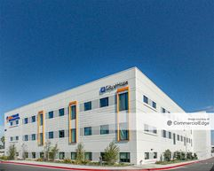 Providence Breeze Ambulatory Care Center - Torrance