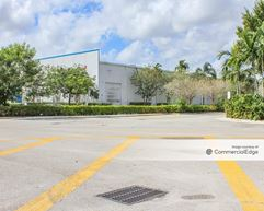6810 & 6820 Lyons Technology Circle - Coconut Creek
