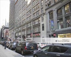 247 West 37th Street - New York