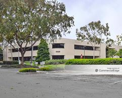 Santa Barbara Corporate Center - Mentor Corporation Building 1 - Santa Barbara