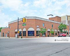 Oakwood Muirhead Building - Dearborn