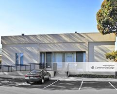 Hayward Business Park - 26200-26250 Industrial Blvd - Hayward