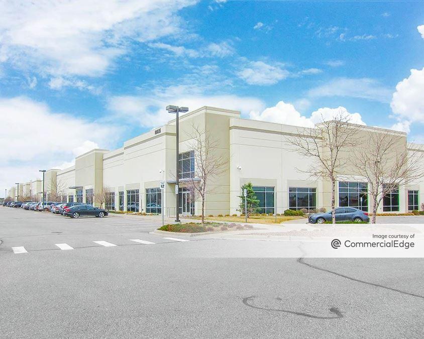 Enterprise Park Business Center - Building 1
