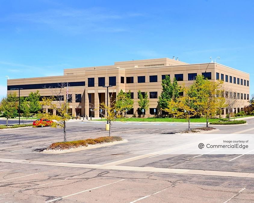 16401 East Centretech Parkway