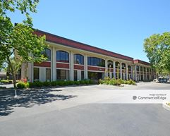 Los Altos Office Plaza - Buildings A & B - Los Altos