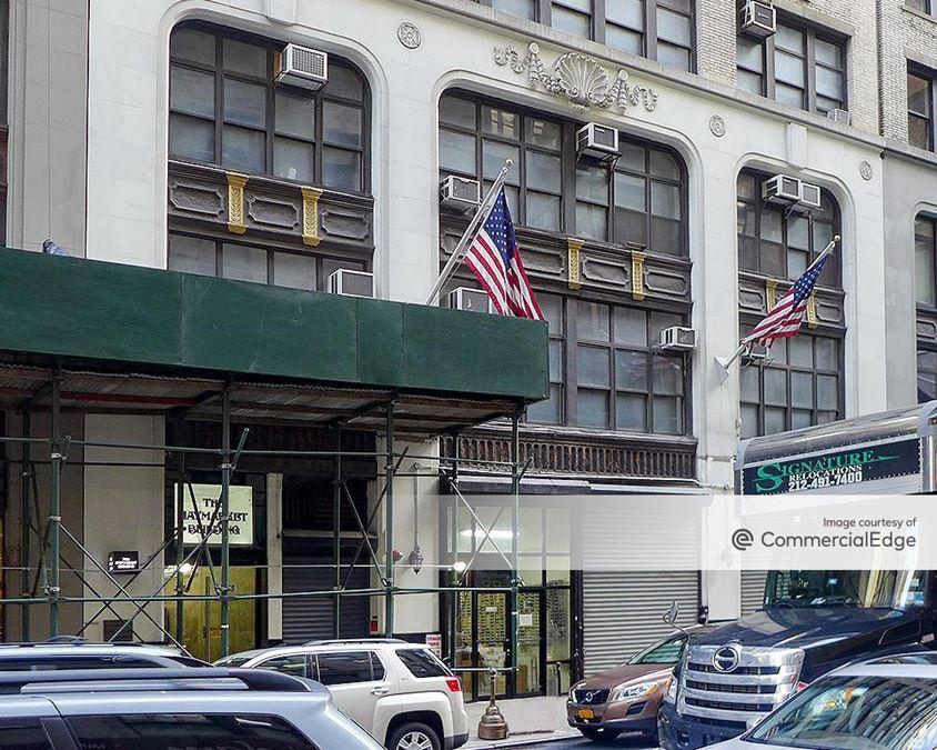 The Haymarket Building