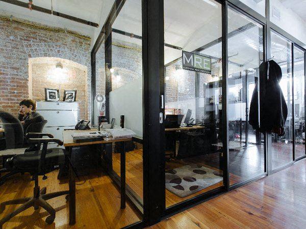 Office Freedom | East Liberty Street