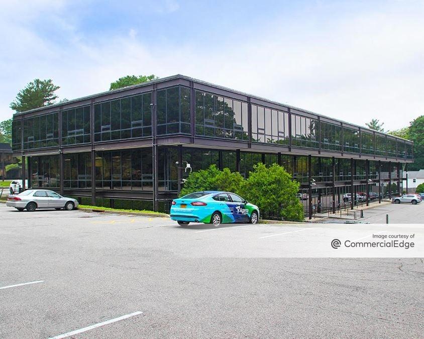 Briarcliff Corporate Campus - North Building