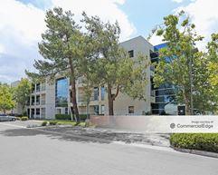 Atrium Office Building - Temecula