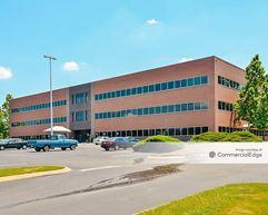 Metropolitan Airport Center I - Nashville